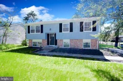 2 Pine Boulevard, Medford, NJ 08055 - #: NJBL356900