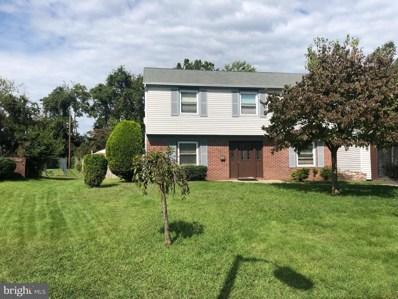 47 Sussex Drive, Willingboro, NJ 08046 - #: NJBL357064