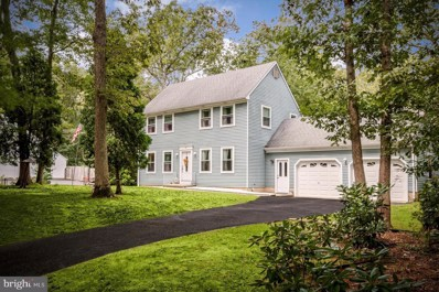14 Wissa Powey Trail, Shamong, NJ 08088 - #: NJBL357070