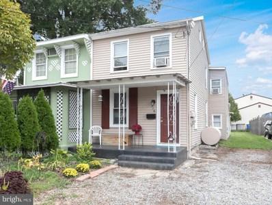 516 Chestnut Street, Florence, NJ 08518 - #: NJBL357148