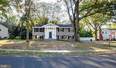 602 Foxcroft Drive, Cinnaminson, NJ 08077 - #: NJBL357192