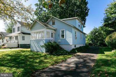 616 N Garfield Avenue, Moorestown, NJ 08057 - #: NJBL357204