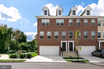 107 Creekside Way, Burlington, NJ 08016 - #: NJBL357320