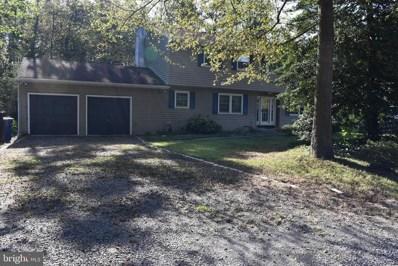 7 Pine Trail, Medford, NJ 08055 - #: NJBL357398