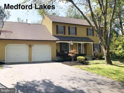 36 Cochise Circle, Medford Lakes, NJ 08055 - #: NJBL357582