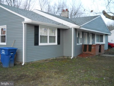 186-188-  Kinsley, Pemberton, NJ 08068 - #: NJBL357600