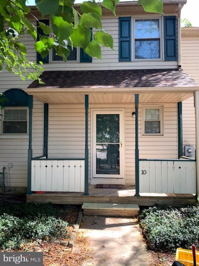 10 Amy Court, Mount Holly, NJ 08060 - #: NJBL357620