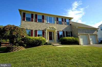 49 Sunflower Circle, Burlington, NJ 08016 - #: NJBL357628