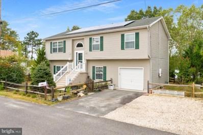 8 Sommers Lane, Browns Mills, NJ 08015 - #: NJBL357730