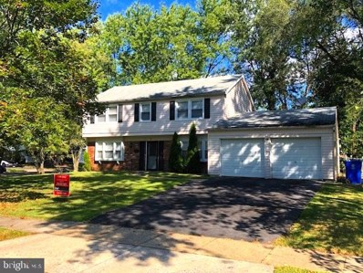1 Granby Lane, Willingboro, NJ 08046 - #: NJBL357884