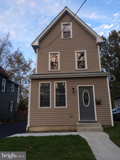 203 Delaware Avenue, Riverside, NJ 08075 - #: NJBL357890