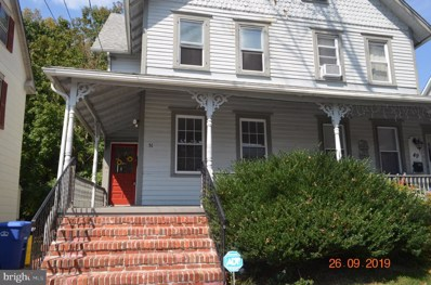 51 Grant Street, Mount Holly, NJ 08060 - #: NJBL357988