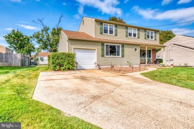 30 Cypress Road, Burlington Township, NJ 08016 - #: NJBL358086