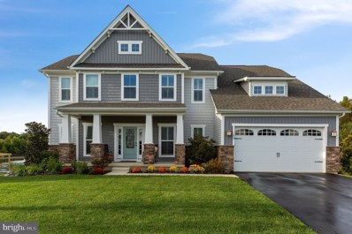 32 Carrington Way, Marlton, NJ 08053 - #: NJBL358096