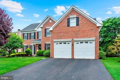 9 Gladwynne Terrace, Moorestown, NJ 08057 - #: NJBL358118