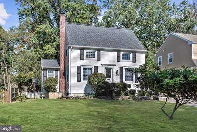 3 Haines Drive, Moorestown, NJ 08057 - #: NJBL358144