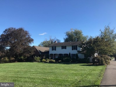 251 New Freedom Road, Southampton, NJ 08088 - #: NJBL358344