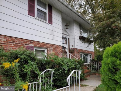 547 N Church Street, Moorestown, NJ 08057 - #: NJBL358440