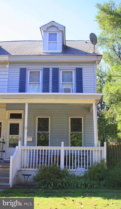 801 Cinnaminson Avenue, Palmyra, NJ 08065 - #: NJBL358516