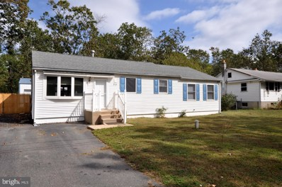 515 W Virginia Road, Browns Mills, NJ 08015 - #: NJBL358524