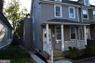 124 Buttonwood Street, Mount Holly, NJ 08060 - #: NJBL358562