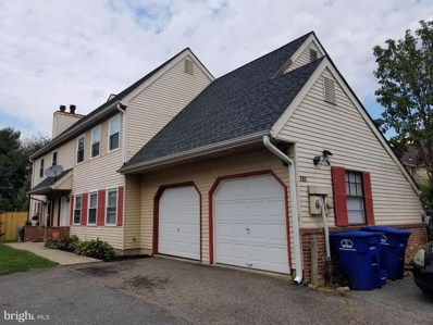 180-A  Willow Turn, Mount Laurel, NJ 08054 - #: NJBL358646