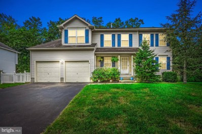 21 Sunflower Circle, Burlington, NJ 08016 - #: NJBL358724