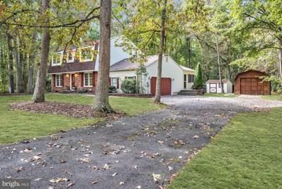 6 Tennessee Trail, Medford, NJ 08055 - #: NJBL358800