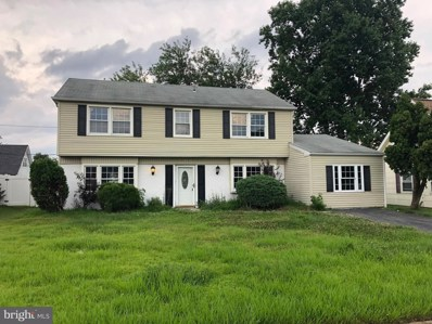 63 Middleton Lane, Willingboro, NJ 08046 - #: NJBL358854