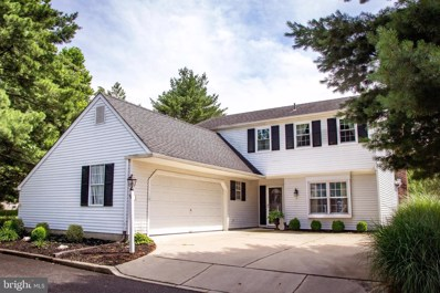 9 Woodmont Court, Medford, NJ 08055 - #: NJBL358924