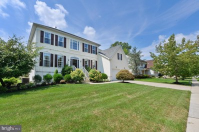 5 Brittany Boulevard, Marlton, NJ 08053 - #: NJBL358978