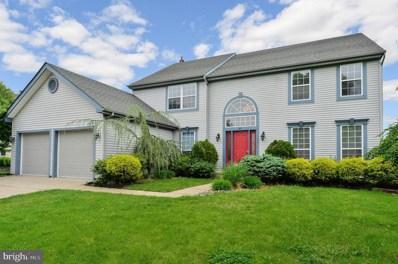21 Parkdale Place, Marlton, NJ 08053 - #: NJBL358984