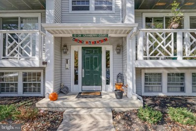 20 Cranberry Court, Marlton, NJ 08053 - #: NJBL359464