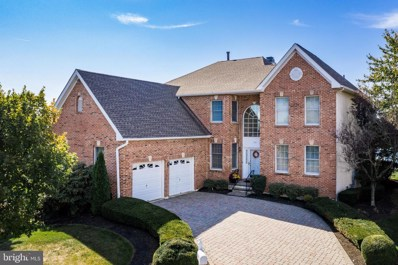 138 Augusta Drive, Moorestown, NJ 08057 - MLS#: NJBL359528