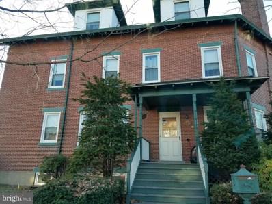 101 8TH Avenue, Roebling, NJ 08554 - #: NJBL359552