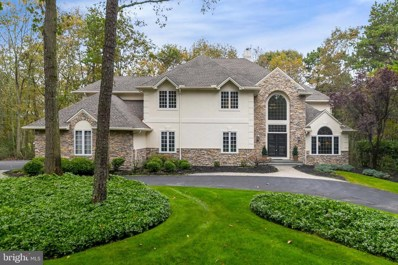 7 Slab Branch Court, Marlton, NJ 08053 - #: NJBL359556