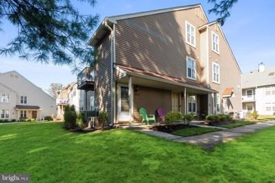 1906-B  Sedgefield Drive, Mount Laurel, NJ 08054 - #: NJBL359562