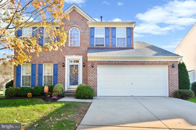 22 Wood Lark Drive, Mount Laurel, NJ 08054 - #: NJBL359584