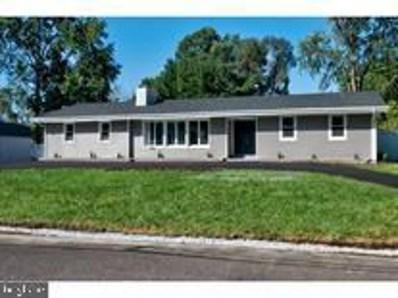 16 E Cedar Avenue, Marlton, NJ 08053 - #: NJBL359712