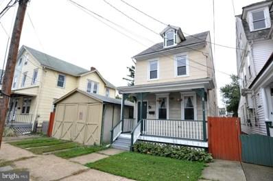 236 Conover Street, Burlington, NJ 08016 - #: NJBL359818
