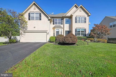 18 Riding Run Drive, Marlton, NJ 08053 - #: NJBL359882