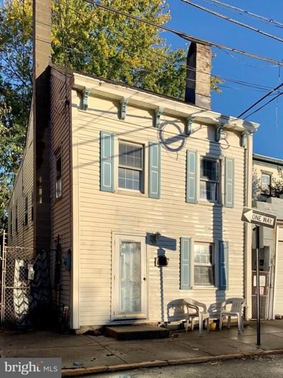 6 W Church Street, Bordentown, NJ 08505 - #: NJBL359914