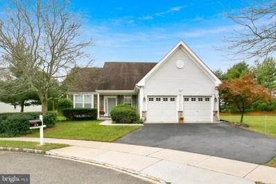 11 Jonquil Place, Marlton, NJ 08053 - #: NJBL359998
