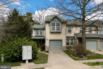 156 Kettlebrook Drive, Mount Laurel, NJ 08054 - #: NJBL360002