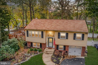 5 Buttonwood Drive, Medford, NJ 08055 - #: NJBL360006
