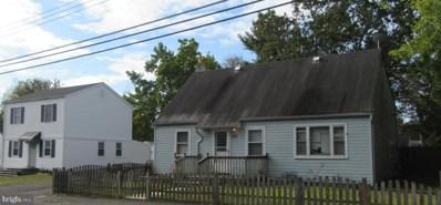 509 Laurel Boulevard, Browns Mills, NJ 08015 - #: NJBL360052