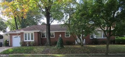 342 Orchard Avenue, Burlington, NJ 08016 - #: NJBL360090