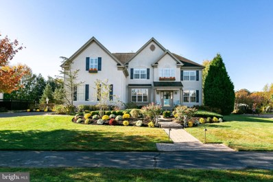 32 Sheffield Drive, Moorestown, NJ 08057 - #: NJBL360112