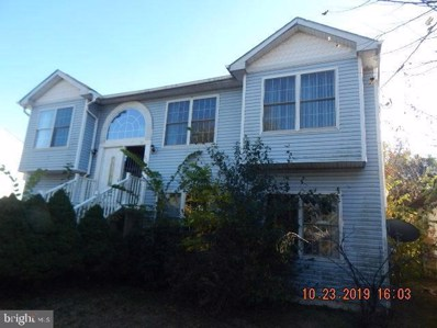 220 Harrison Street, Riverside, NJ 08075 - #: NJBL360152