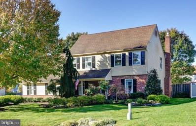 121 Hickory Lane, Medford, NJ 08055 - #: NJBL360176